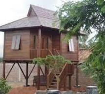 Jasa Renovasi Rumah Kayu Knockdown Murah di Parung Bogor