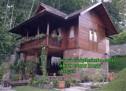 Jual Rumah Kayu Murah di Bantul Yogyakarta