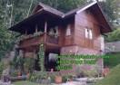Dijual Rumah Kayu Knockdown Murah Di Ciambar Sukabumi
