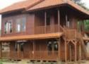 Jasa Renovasi Rumah Kayu Knockdown Murah di Jakarta Pusat