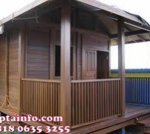 Jasa Renovasi Rumah Kayu Knockdown Murah di Bekasi Selatan
