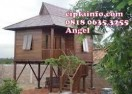 Dijual Rumah Kayu Knockdown Murah Di Denpasar Selatan