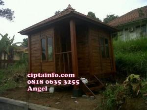Dijual-Rumah-Kayu-Knockdown-Murah-di-Bandung-Cisarua