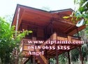 Dijual Rumah Kayu Knockdown Murah Di Denpasar Utara