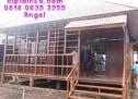 Dijual Rumah Kayu Knockdown Murah Di Denpasar Timur
